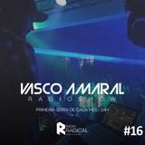 Vasco Amaral RadioShow #16
