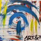 """Chincha presents"" Art & Techno Vinylmix 1.0 (freestyle) feat. Sonni Mouze"