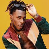 FEEL A VYBZ #5 ( Dancehall vs Afro )