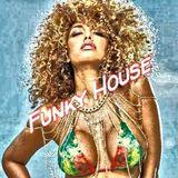 FUNKY HOUSE Club 105 Underground 001 2018 - Dj Pita B