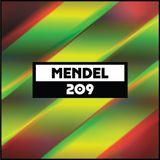 Dekmantel Podcast 209 - Mendel