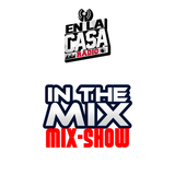 """DJ Tazzy Taz - """"In The Mix"""" Mix-Show 8-14-2018 - Freestyle Edition"""