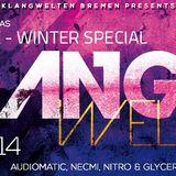 "Statmatica @ Klangwelten IX ""Winter Special"" (13.12.2014) Teil 1"