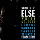 Somethin' Else Teaser