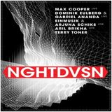 Max Cooper - ADE 2014: NGHTDVSN
