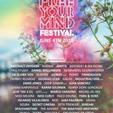 Seth Troxler b2b The Martinez Brothers @ Free Your Mind Festival, Stadsblokken Groene Rivier - 04 Ju