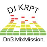 DJ KRPT DnB MixMission - Best DnB of 2018