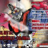 RADIOACTIVO DJ 05-2018 BY CARLOS VILLANUEVA