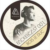 Fackelcast 001 - Bois Le Duc