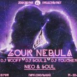 Zouk Nebula Outdoor Party Moscow 2019 Set
