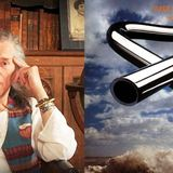 TOM NEWMAN (Tubular Bells) interviewed by RICHARD OLIFF 30 September 2013