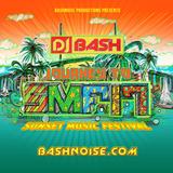 DJ Bash - Journey to Sunset 2017