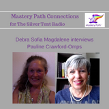 Debra Sofia Magdalene and Pauline Crawford - Magical Conversations: Leverage your Authentic Power