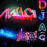 Dj A.G InVaSiOn mix (Alesso,David Guetta,Avicci And More) 2013