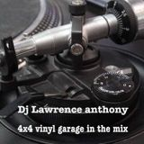 dj lawrence anthony vinyl 4x4 garage in the mix 233.mp3