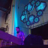 DJ Mad @ Trance Orient Express invites WAO (2018)