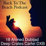 18 Ahmed Dubijad (Deep Crates Cartel, Dubai)