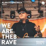Alan Fitzpatrick presents We Are The Brave Radio 013 - Live @ Sea You Festival, Freiburg