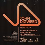 Greg Eversoul Live at FLASH DC (opening for John Digweed)
