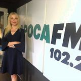 "Emisiunea ""Da Se Poate"" (ep. 16), NapocaFM- invitat: prof. Claudia Corega, medic, proprietar Q Smile"