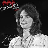 Lunchtime With David Semler: Interview With Colin Blunstone (The Zombies), Dec 23 2016