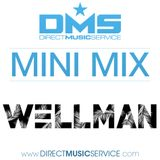 DMS MINI MIX WEEK #208 WELLMAN