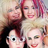 1980s indie & punk (UK/Ireland)