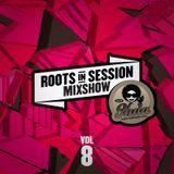 RootsInSession Mixshow @ Radio Nula (12.1.2018)