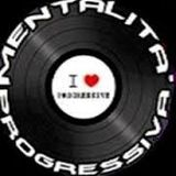 DJ GINGER @ Mentalità Progressiva / Bolgia 2013