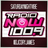Cory James - #3 - 2-10-18  - Live on RadioNow 100.9
