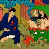 Japan Blues - 2nd October 2015