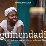 Karibu ospita Guinendadi, storie di rivoluzione in Guinea Bissau, 9.12.15