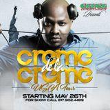 DJ CREME DE LA CREME