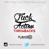 DJ Flawless - Fuck Action R&B Throwbacks