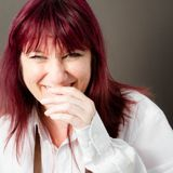 Kerry on Comedy, Tues 23 Oct on BHCR