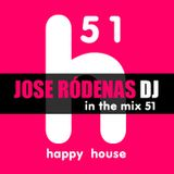 Jose Ródenas In The Mix 51