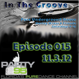 In The Groove Episode 015