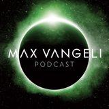 Max Vangeli Podcast ft. DJ BAMBI - February 2013