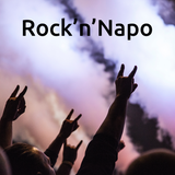13 juin 2017 - Rock'N'Napo - Année 1996 avec Jeanne, Ninon, Maurane & Sixtine