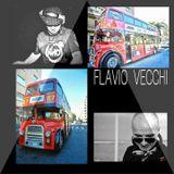 Flavio Vecchi @ Matis (Bologna) - 10.1991