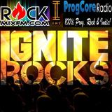 Ignite Rocks 75