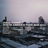 Joris Voorn @ Output Brooklyn 10-05-2014 (Part.1)