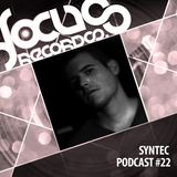 Focus Podcast 022 with Syntec