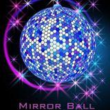 Mirrorball 15/10/16