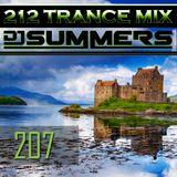 212 Trance Mix Ep 207 (B2B With DJ Stevie)