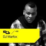 RA.406 DJ Marfox