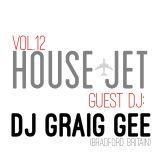 VOL.12 DJ GRAIG GEE (BRADFORD, BRITAIN)