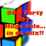 DJ Hugo Polo - Edit 80´s