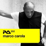 RA.252 Marco Carola