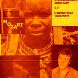 Afro Raduno, luglio 1985